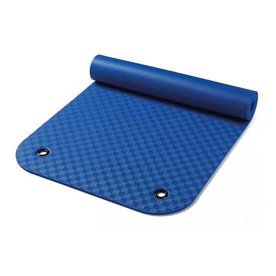 "Gymnastikmatte ""Komfort"" Ca. 180x65x0,8 cm, Blau"