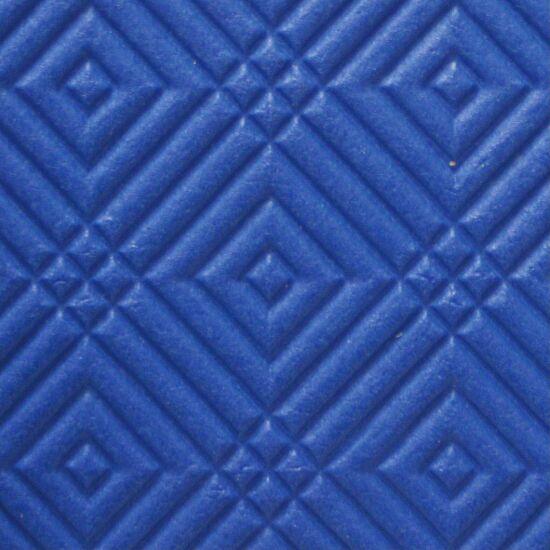 "Gymnastikmatte ""Komfort"" Ca. 180x100x0,8 cm, Blau"