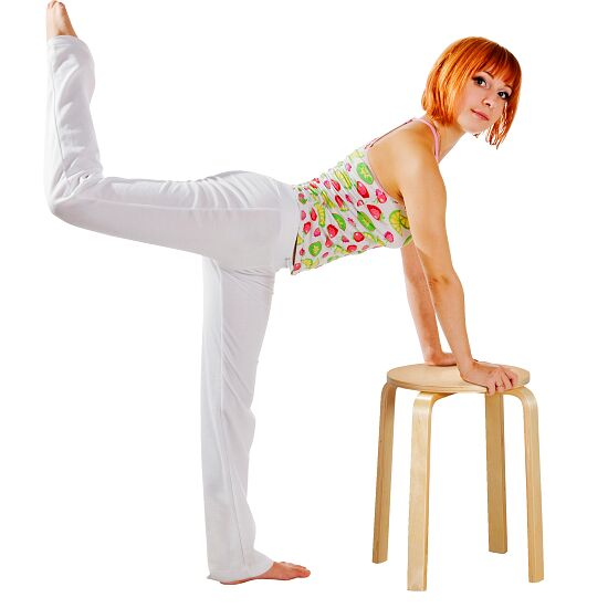 "Gymnastiktaburet ""Classic"" 48 cm"