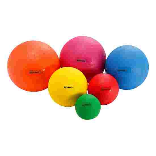 """Gymnic """"Heavy Med"""" Medicine Ball 500 g, ø 10 cm, green"""