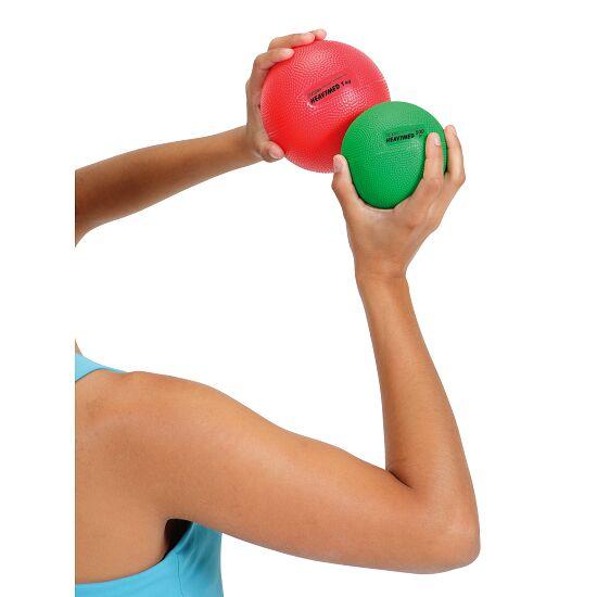 Medizinball Gewichtsverlust Training