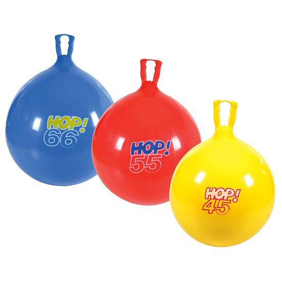 "Gymnic ""Hop"" Space Hopper ø 45 cm, yellow"