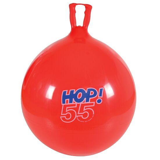 "Gymnic ""Hop"" Space Hopper ø 55 cm, red"