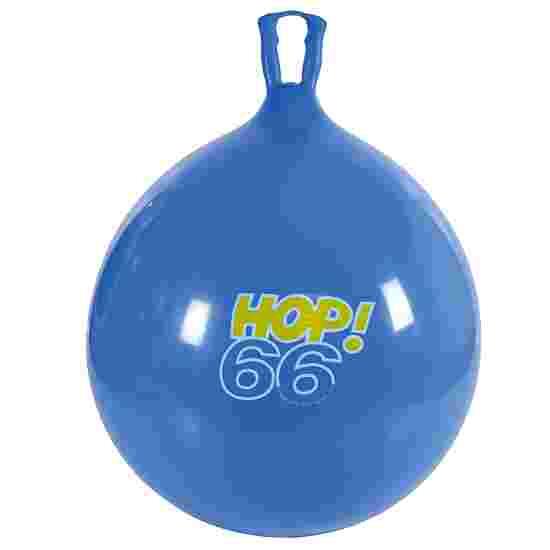 """Gymnic """"Hop"""" Space Hopper ø 66 cm, blue"""