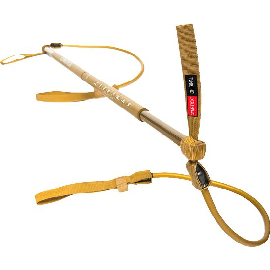 Gymstick™ 2.0 Maximal Stark/Gold