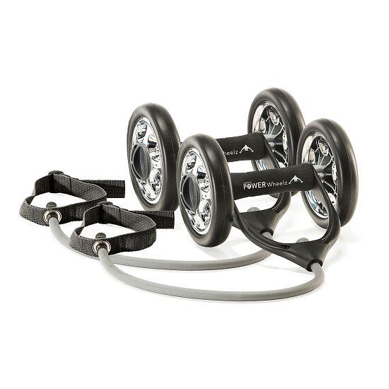 Gymstick Power Wheelz Pro