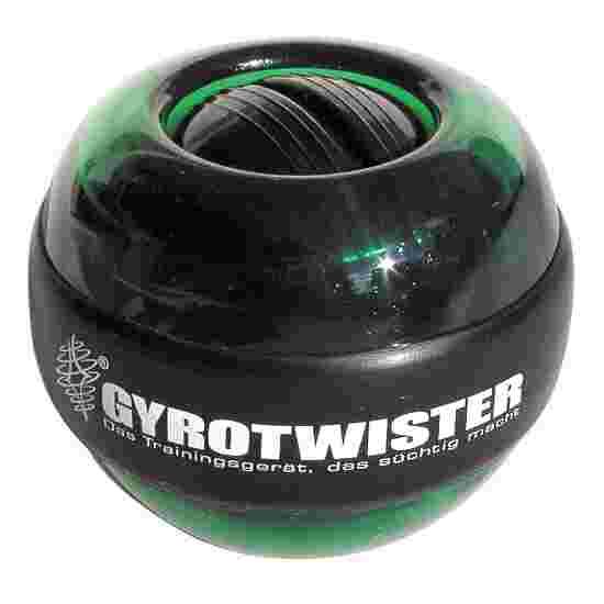 GyroTwister Håndtræner Grøn/sort