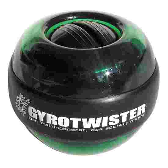 GyroTwister Hand Trainer Green/black