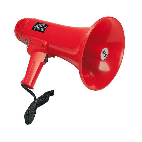 Håndmegafon