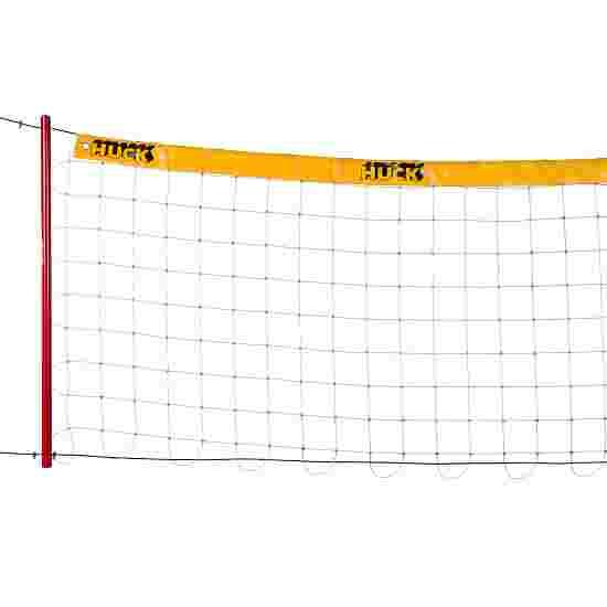 Hærværkssikret volleyballnet fra Dralo Uden polstring