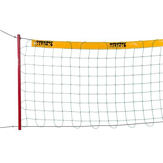 Hærværkssikret volleyballnet fra Dralo® Kunststofpolstring