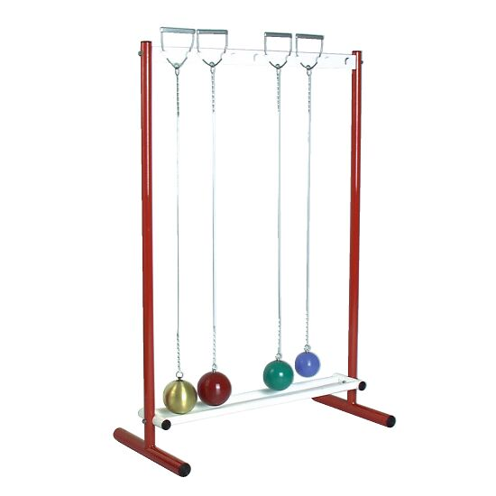 Hammer Rack Made from Tubular Steel