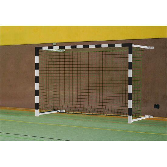 Handballtor 3x2m, klappb. / 2.Wahl schwarze Felder