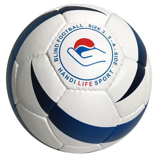 "Handi Life Sport Blindenfußball ""Blue Flame"""