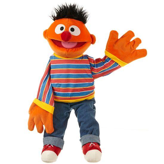 Handpuppen aus der Sesamstraße Ernie