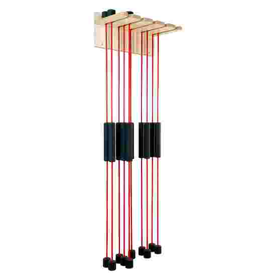 Hanging Unit for Oscillating Bars