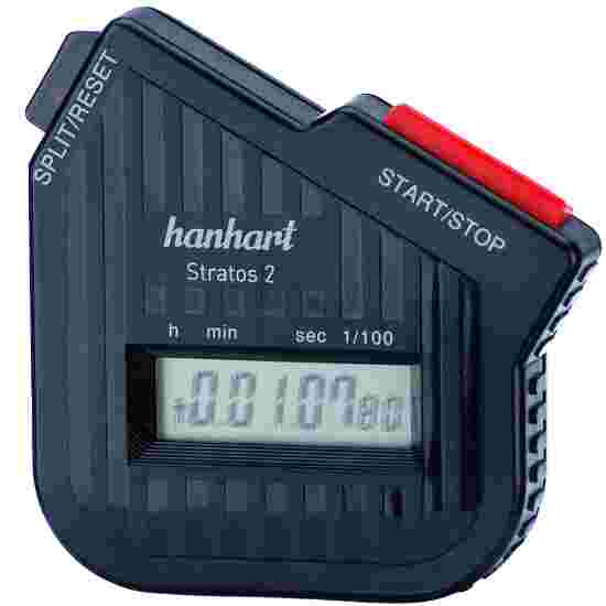 """Hanhart Stoppuhr """"Stratos 2"""""""