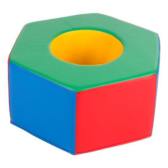 Hexagonal Full Circle