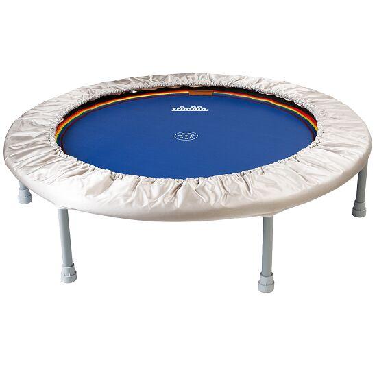 trampolin quietscht