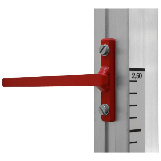 High Jump Measuring Bar