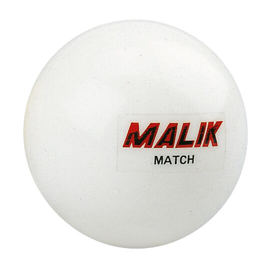 "Hockeybold ""Allround"" Hvid"
