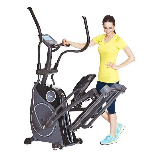 horizon fitness elliptical trainer andes 8i kaufen sport thieme. Black Bedroom Furniture Sets. Home Design Ideas