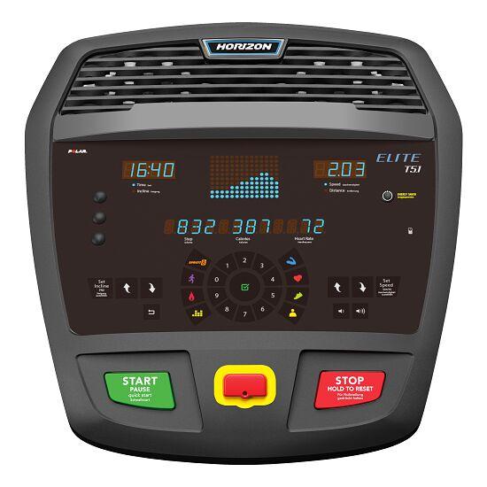 "Horizon Fitness Laufband  ""Elite T5.1 Viewfit"""