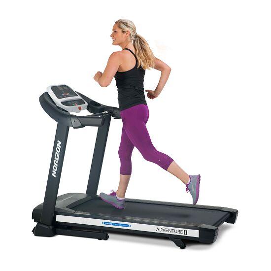 "Horizon Fitness Treadmill ""Adventure 1"""