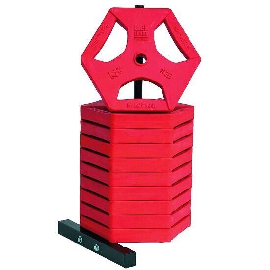 Hot Iron® Ablagedorn
