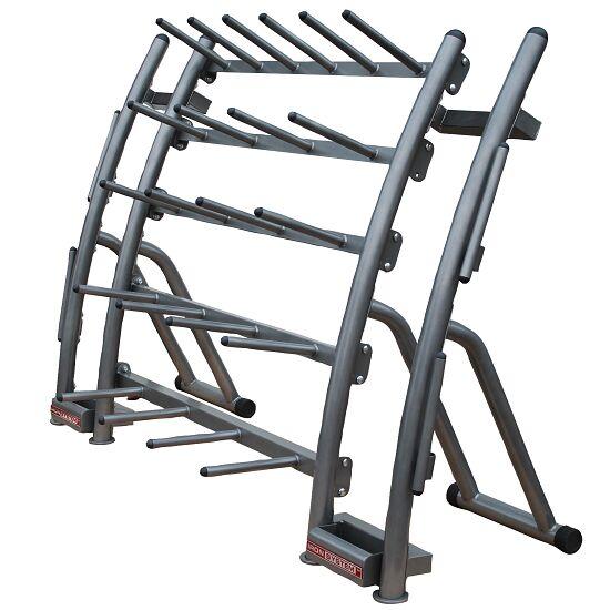 Hot Iron Storage Rack 200x80x140 cm