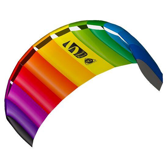 """HQ Lenkmatte """"Symphony Beach"""" 180 cm, Rainbow"""
