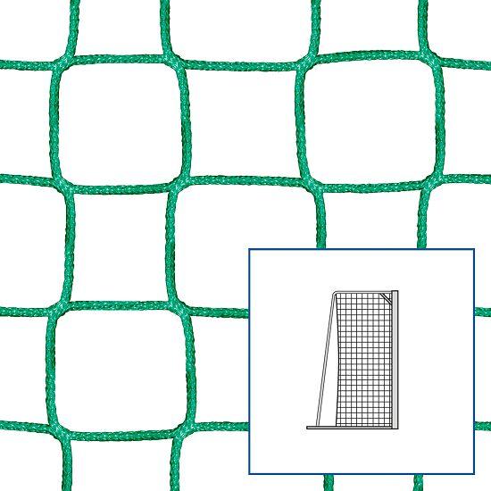"""Huck """"80/150 cm"""" Small Pitch / Handball Goal Net Green"""
