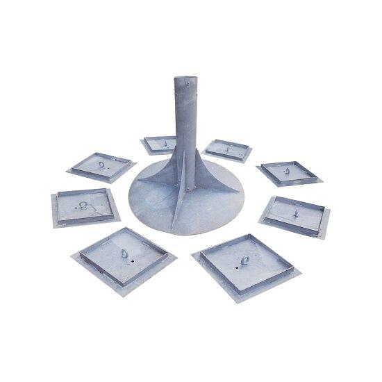 Huck Eingrab-Erdankerset für Cheops-Pyramiden Für Cheops-Pyramide