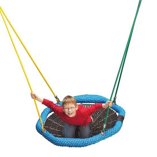Huck Seiltechnik Wabennest Aufhängehöhe 200 cm, Blau