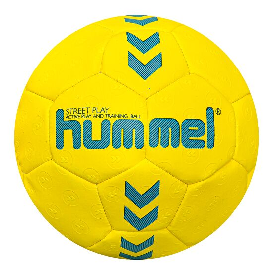 "hummel® Handball  ""Street Play"" Size 00"