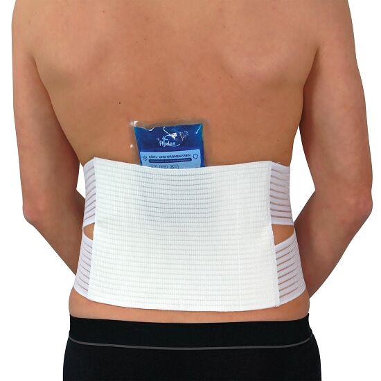 Hydas Rückenstützgürtel zur Kalt-/Heiß Therapie 75-95 cm