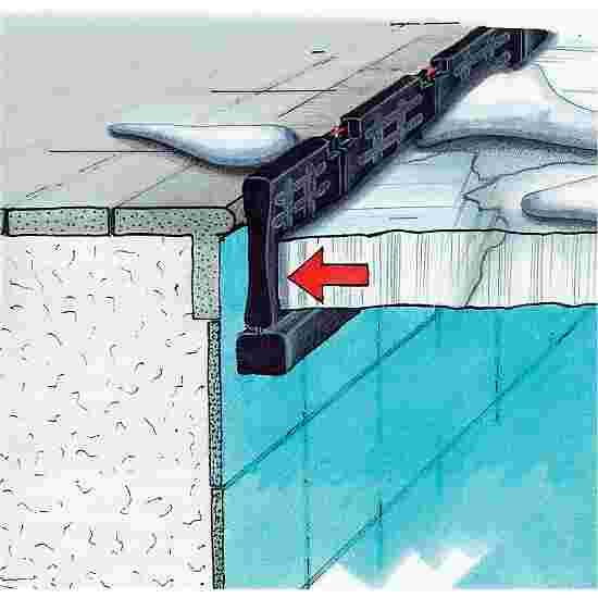 Ice Pressure Pad
