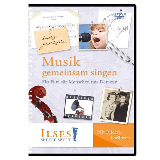 """Ilses Weite Welt """"Musik - gemeinsam singen"""""""