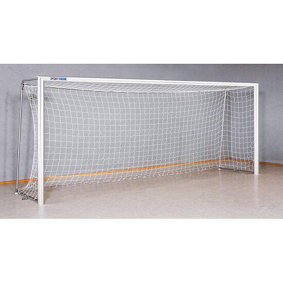 Indendørs Fodboldmål 5x2 m Ovalprofil: 100x120 mm.