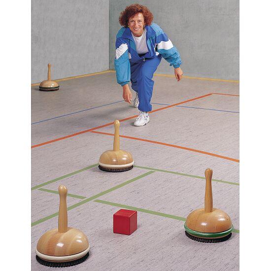 Indoor Bossel Game