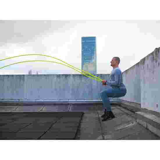 Inertia Wave Rope Single (Gelb)