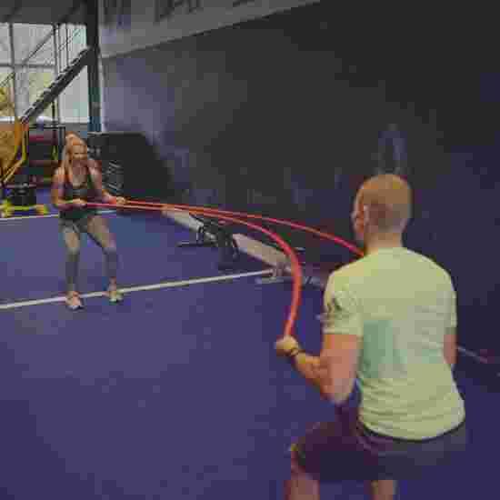 Inertia Wave Rope Duo (Rot)