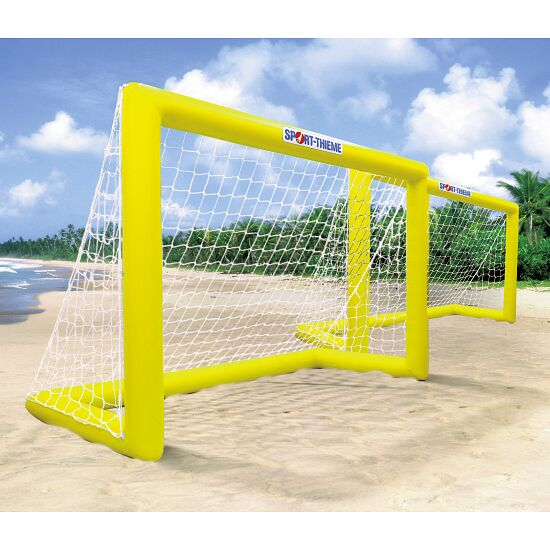 Inflatable Beach Handball Goal, 3x2m