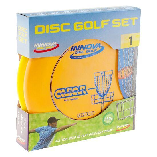 Innova™ Disc Golf Wurfscheiben-Set