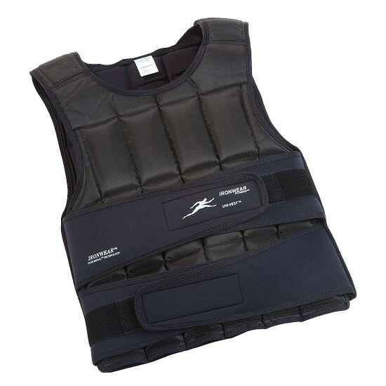 Ironwear® Flex træningsvest 9 kg - kan udvides til 18 kg.