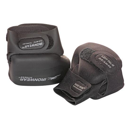 Ironwear® Hand Irons™ Weight Gloves 2 x 0.45 kg
