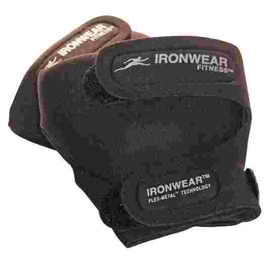 Ironwear Hand Irons Weight Gloves 2 x 0.45 kg