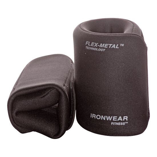 Ironwear® Wrist and Ankle Cuffs each 1.10 kg