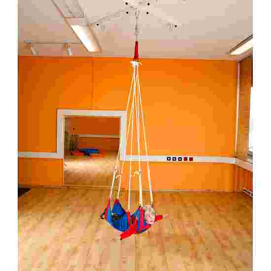 """""""Isilink"""" Swing Suspension Ropes"""