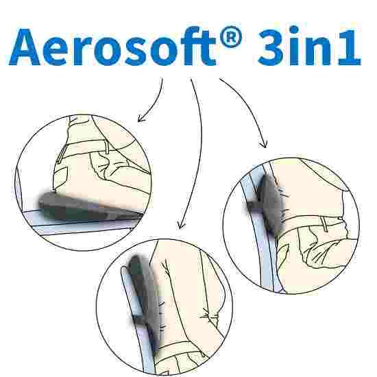 """John Sitzkissen """"Aerosoft 3-in-1"""""""